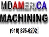 Mid America Machining Home Page