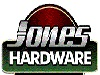 Jones Hardware Grand Lake