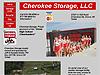 Cherokee Storage
