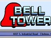Bell Tower offers radio antenna tower construction