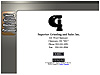 Welcome to Superior Grinding & Sales Inc. Claremore,Oklahoma