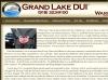 Grand Lake DUI