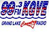 KGVE Radio Grove Oklahoma