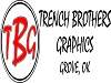 Trench Brothers Graphics