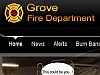 Grove Fire Department