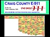 Craig County E-911