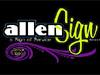 Allen Sign Studio