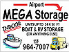 Airport MegaStorage