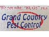 Grand Country Pest Control