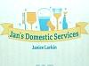 Jan's Domestic Services