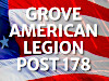 Grove American Legion 178