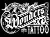 7 Wonders Tattoo