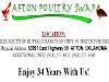 Afton Poultry Swap