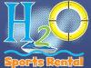 H2O Sports Rental