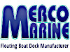Boat Docks & Boat Dock Accessories Manufacturer  Merco Marine  Wellsburg,Wv - Merco Marine