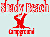 Canoeing in Missouri - Shady Beach Campground - Camping and canoe rentals