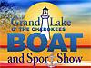 Grand Lake Boat and Sport Show Grove OK