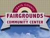 Craig County Fairgrounds