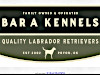 Welcome to Bar A Kennels