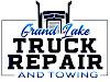 Home  Grand Lake Truck Repair