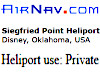 AirNav: 31OK - Siegfried Point Heliport