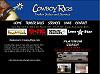 Cowboy Rigs - Pryor, Oklahoma