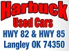Harbuck Used Cars