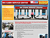 Big Cabin Service Center