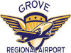 Grove Municipal Airport