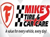 Mike's Tire & Car Care