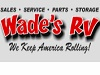 Wade's RV Clinic