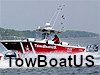 TowBoatUS Grand Lake