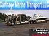 Carthage Marine Transport LLC