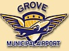 Grove Municipal Airport-KGMJ