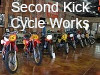 Second Kick Cycle Works