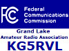 Grand Lake Amateur Radio Association