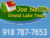 Grand Lake Oklahoma  Homes/Real Estate by Joe Neill RE/MAX Grand Lake