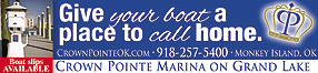 Crown Pointe Marina