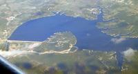 The Pensacola Dam