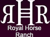 Royal Horse Ranch on Monkey Island in northeast Oklahoma,on Grand Lake o' the Cherokees.