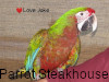 The Parrot Steakhouse